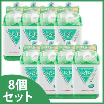 【即納】 【◇】 《セット販売》 アース製薬 モンダミン ペパーミント (3000mL)×8個セット 洗口液