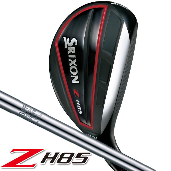 《あす楽》スリクソン ZH85 ハイブリッド NS-PRO950GHDST ユーティリティ