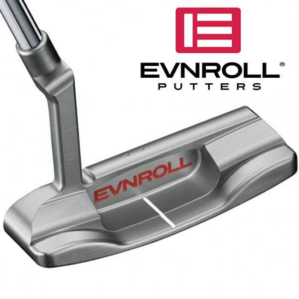 《あす楽》イーブンロール ER1.2 ツアーブレード パター (ピストルグリップ装着モデル)