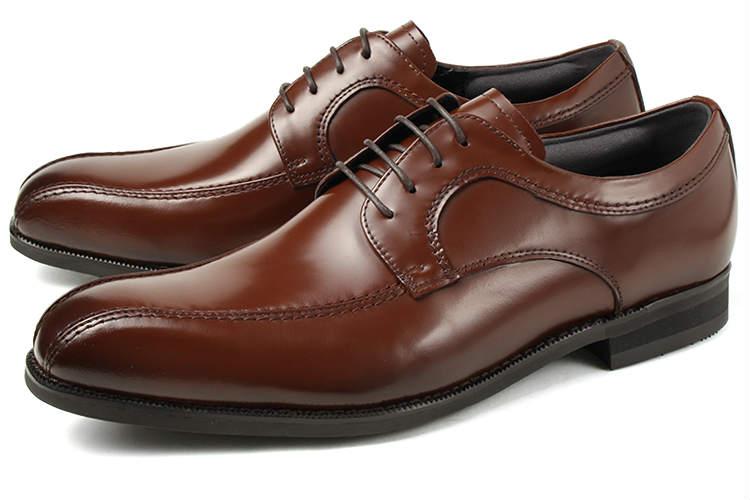 【SALE!!】 Kenford(ケンフォード) メンズ 靴 ビジネスシューズ KN22 AB ブラウン アウトレット【交換・返品・ラッピング不可】