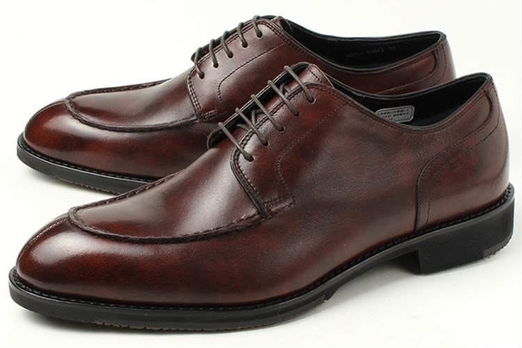 Kenford(ケンフォード) メンズ 靴 ビジネスシューズ KN42 AE ダークブラウン