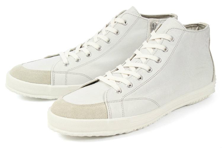 【エントリーでポイント10倍】大きいサイズ 靴【28.5cm 29.5cm】SPINGLE MOVE(スピングルムーブ) SPM-356 (61) ホワイト ビッグサイズ