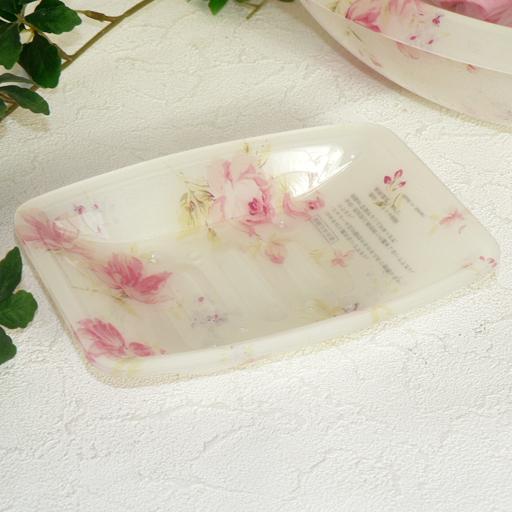 Love Lee Rose soap dish★
