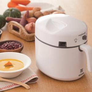 ゼンケン 野菜スープメーカー スープリーズQ ZSP-2