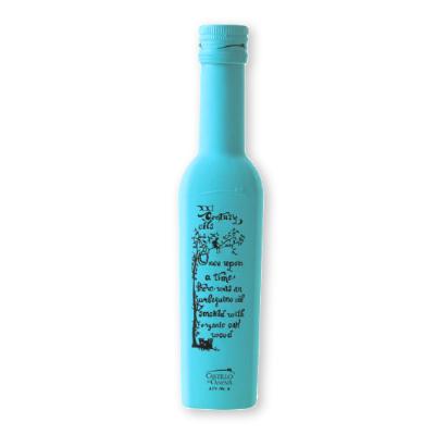 早摘みエキストラバージンオリーブオイルを低温の燻製でゆっくりと香りづけしました カスティージョ デ カネナ 冷燻オリーブオイル 早摘み アルベキーナ種 250ml 信用 人気上昇中 227g