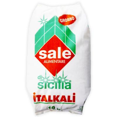送料無料でお届けします 長い年月をかけて結晶化された大変純度が高い食塩です 《送料無料》ユウキ食品 イタリアンロックソルト 安全 岩塩 10kg youki 有紀食品 通販 しお 塩 salt ロックソルト 業務用