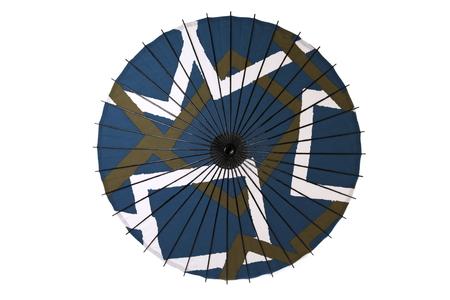 日吉屋と京都ブランド「SOU・SOU」とのコラボレーションの傑作 SOU・SOU×日吉屋 和日傘四角 蝉 京和傘 【後払い決済不可】【代引不可】