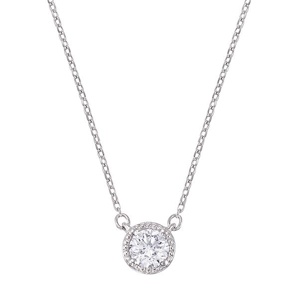 ポイント10倍キャンペーン ~5/18(月)9:59までプラチナダイヤモンドネックレス ダイヤモンド ネックレス