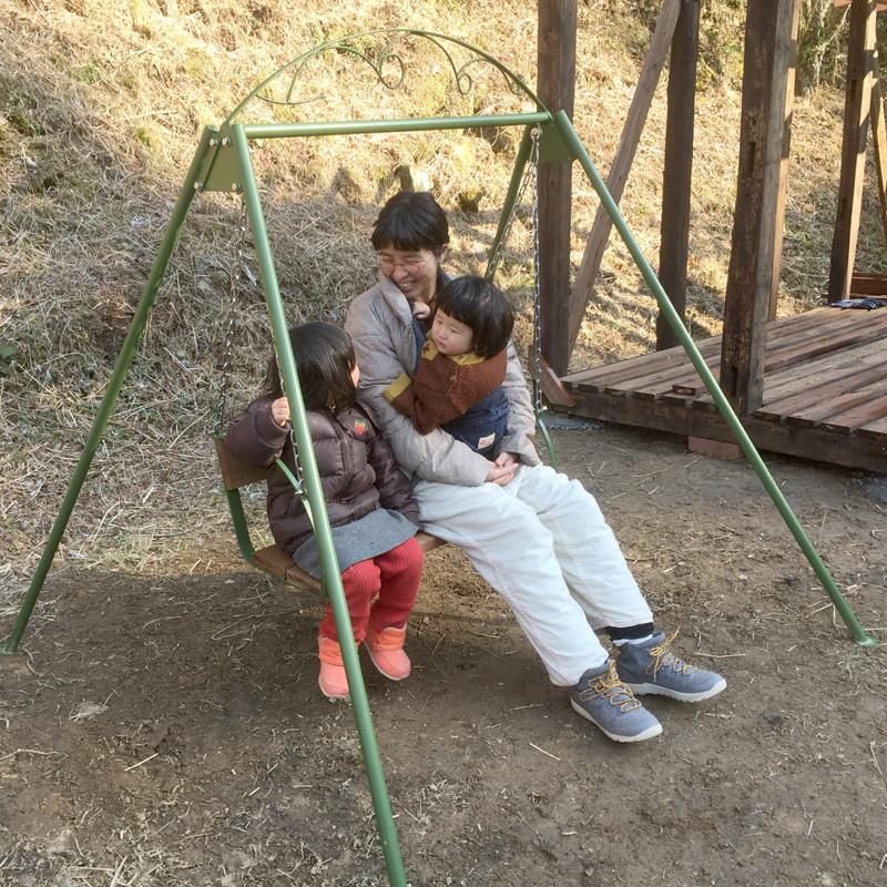 ブランコ 2人乗りブランコ 家庭用ブランコ [ぶらんこ 大型遊具 屋外 室内