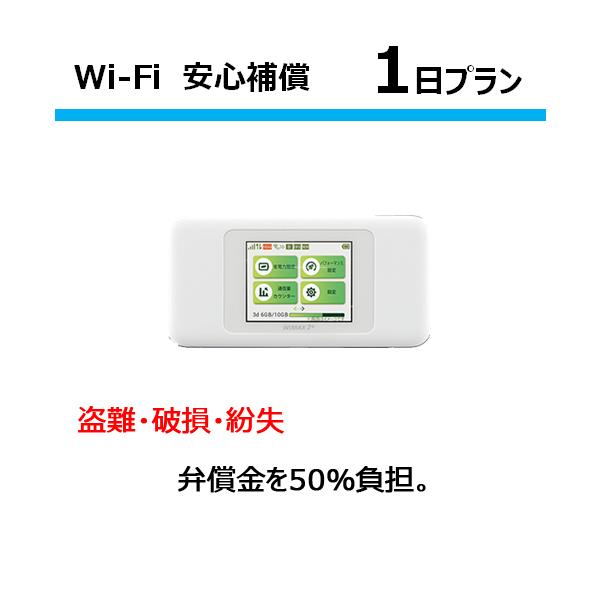 レンタル Wifiルーター専用 安心補償Wifi 2020 ルーター 今だけスーパーセール限定 ワイファイ レンタル用 1日 wimax Wifi W06 w06 安心補償