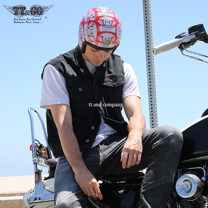 供装饰使用的安全帽500-TX清除外壳TT dekaru 01小喷气安全帽XS,S,ML,XLXXL
