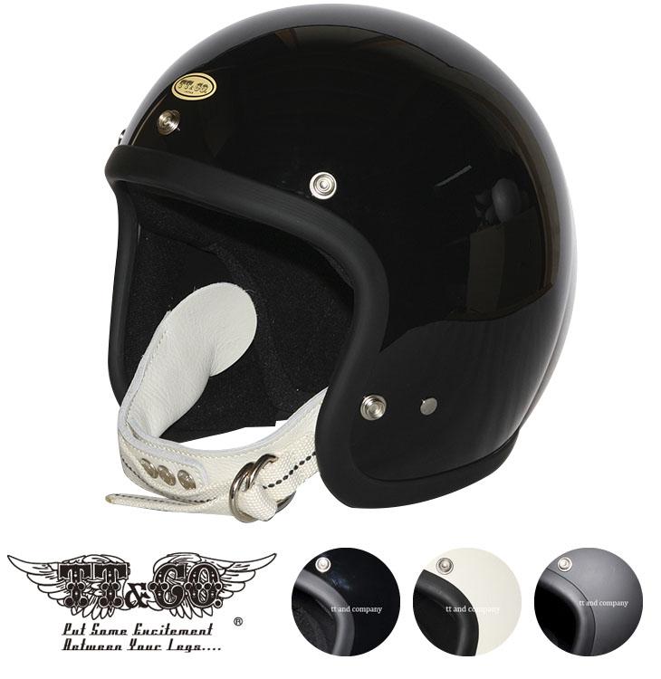 スーパーマグナム ダブルストラップ仕様 アイボリーレザー スモールジェットヘルメット 乗車用 SG/PSC/DOT規格品