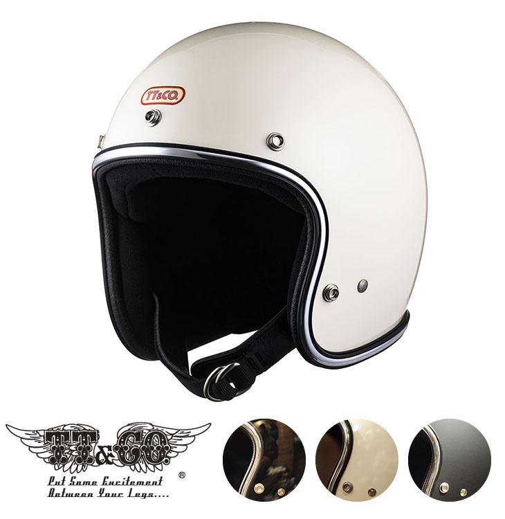 人気 待望 おしゃれ カジュアル 定番 物品 TTCO. スーパーマグナム クロームトリム スモールジェットヘルメット ビンテージ Lサイズ57-58cm DOT SG ジェットヘルメット オープンフェイス M レトロ PSC