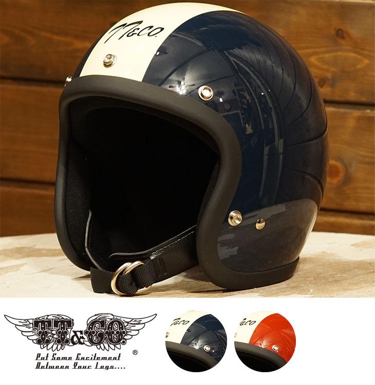 スーパーマグナム マグナムレーサー スモールジェットヘルメット 乗車用 SG/PSC/DOT規格品