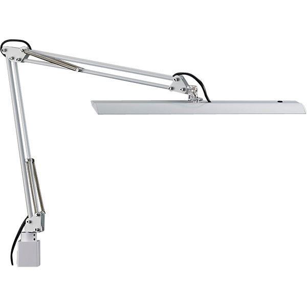 山田照明 YAMADA SHOMEI LIGHTING Z-10N W LEDアーム型スタンド ホワイト