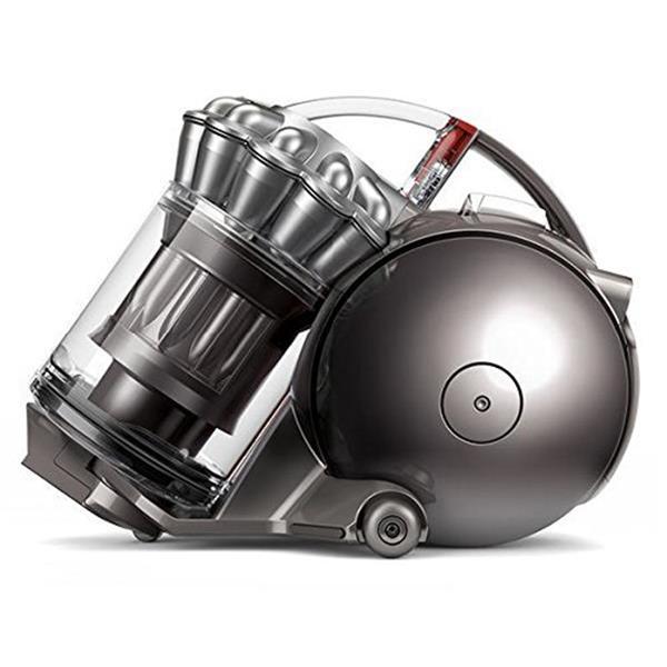 【送料無料】 ダイソン Dyson 掃除機 サイクロン式掃除機 アイアン/サテンシルバー DC48THCOM