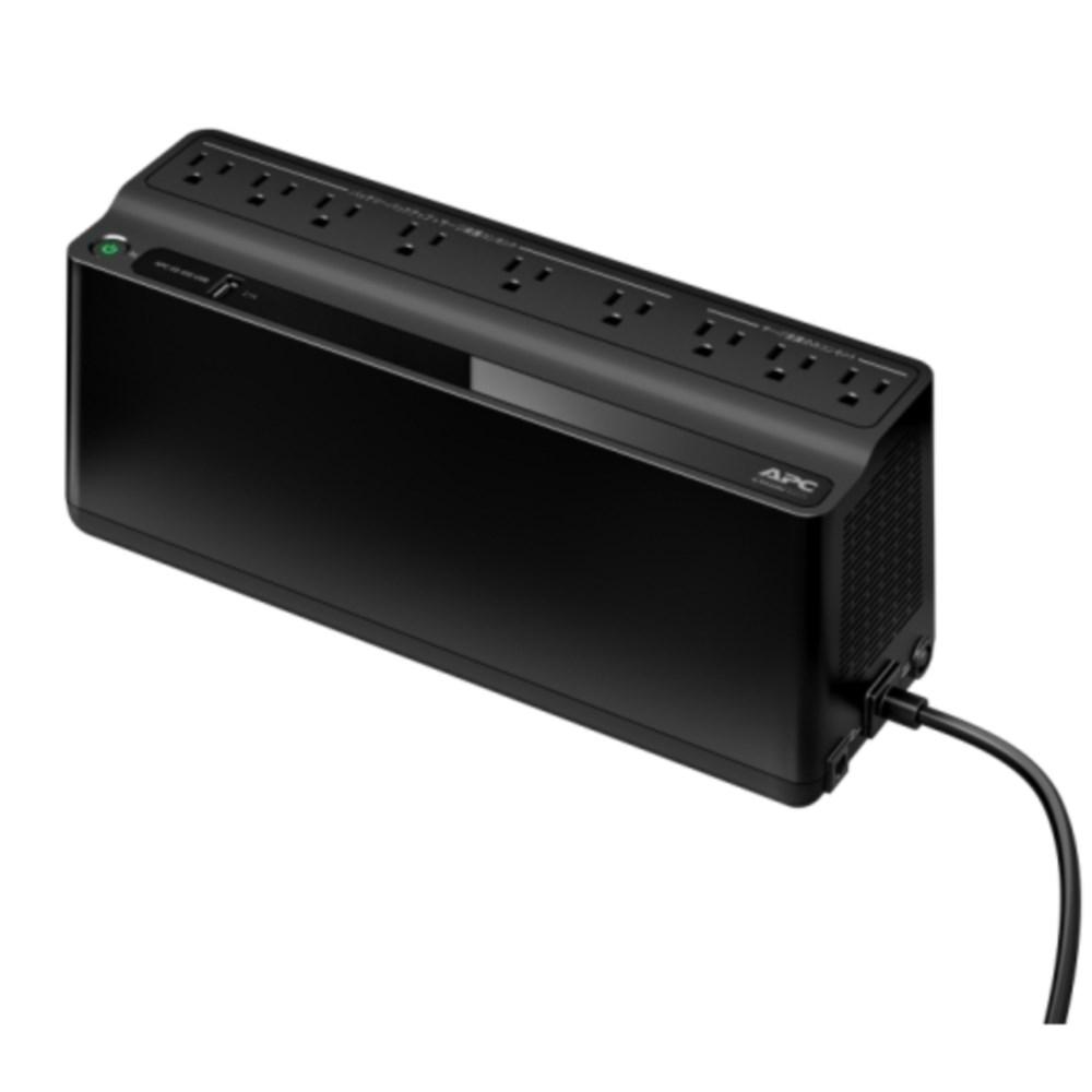 APC ES 550 9 Outlet 550VA 1 USB 100V