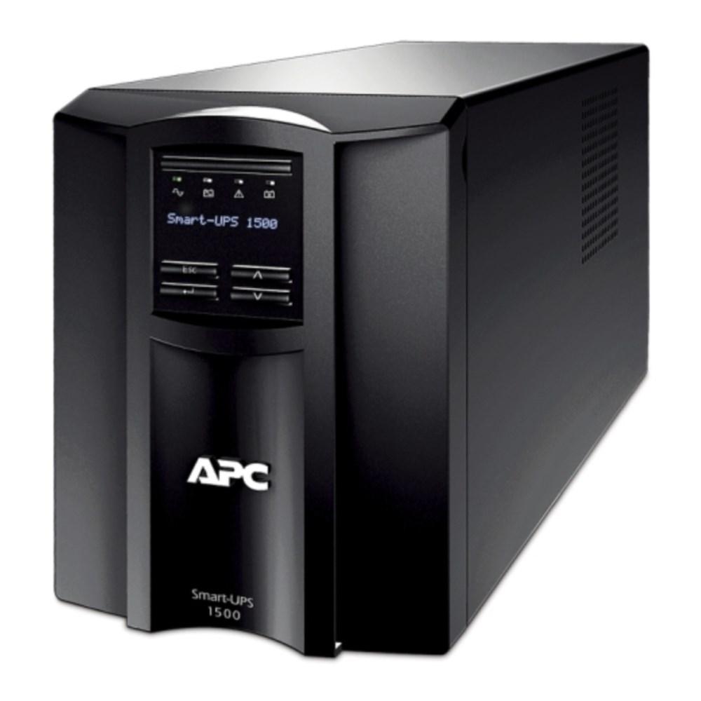Smart-UPS 1500 LCD 100V