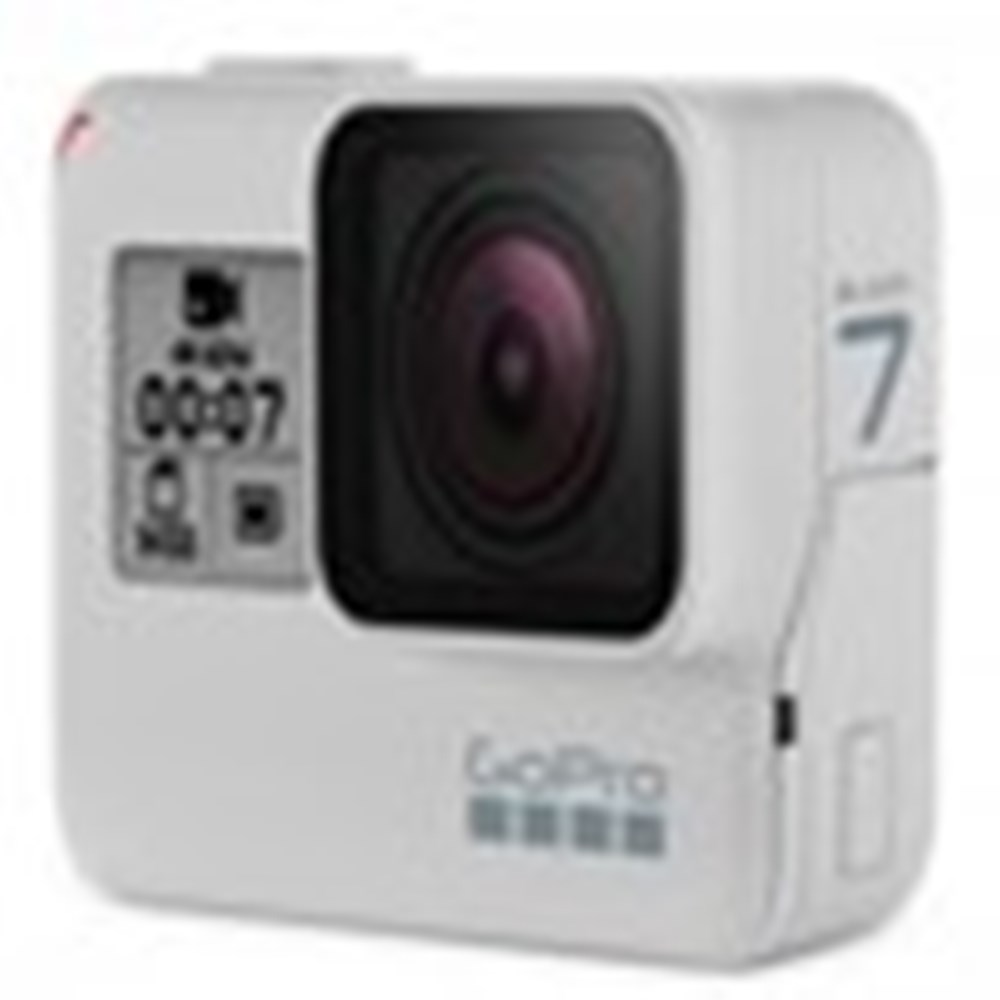 【送料無料】GoPro HERO7 BLACK Limited Edition CHDHX-702-FW [Dusk White]
