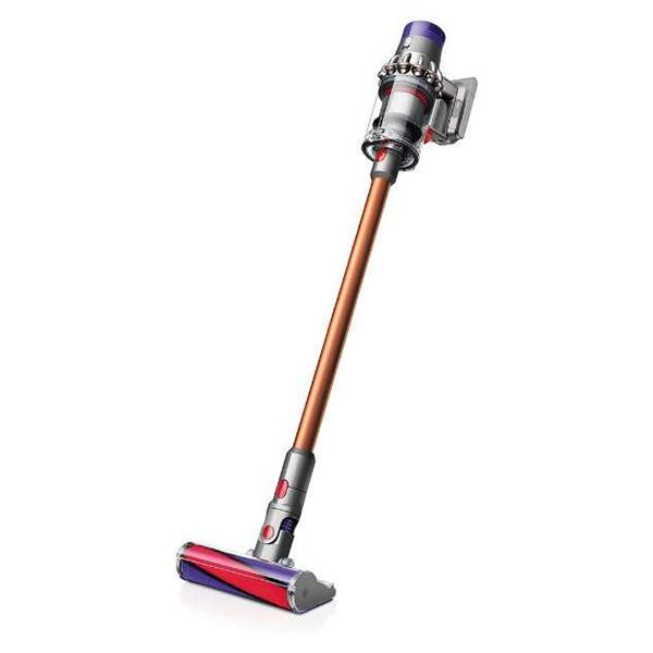【送料無料】 ダイソン Dyson 掃除機 SV12FF [Dyson V10 Fluffy コードレススティッククリーナー ニッケル/アイアン/コッパー]