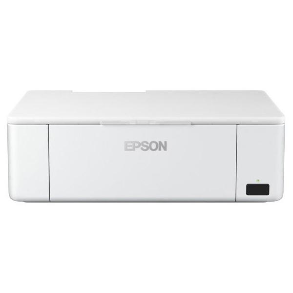 エプソン Colorio me プリンター PF-71(4色一体型インクジェット/W-LAN/H-USBx2/A5/コンパクトモデル)
