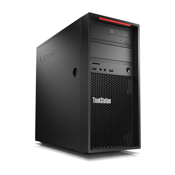 レノボ [30BY0010JP] ThinkStation P520c/W-2133/32GBMem/1.512TB/Win10Pro for Workstations