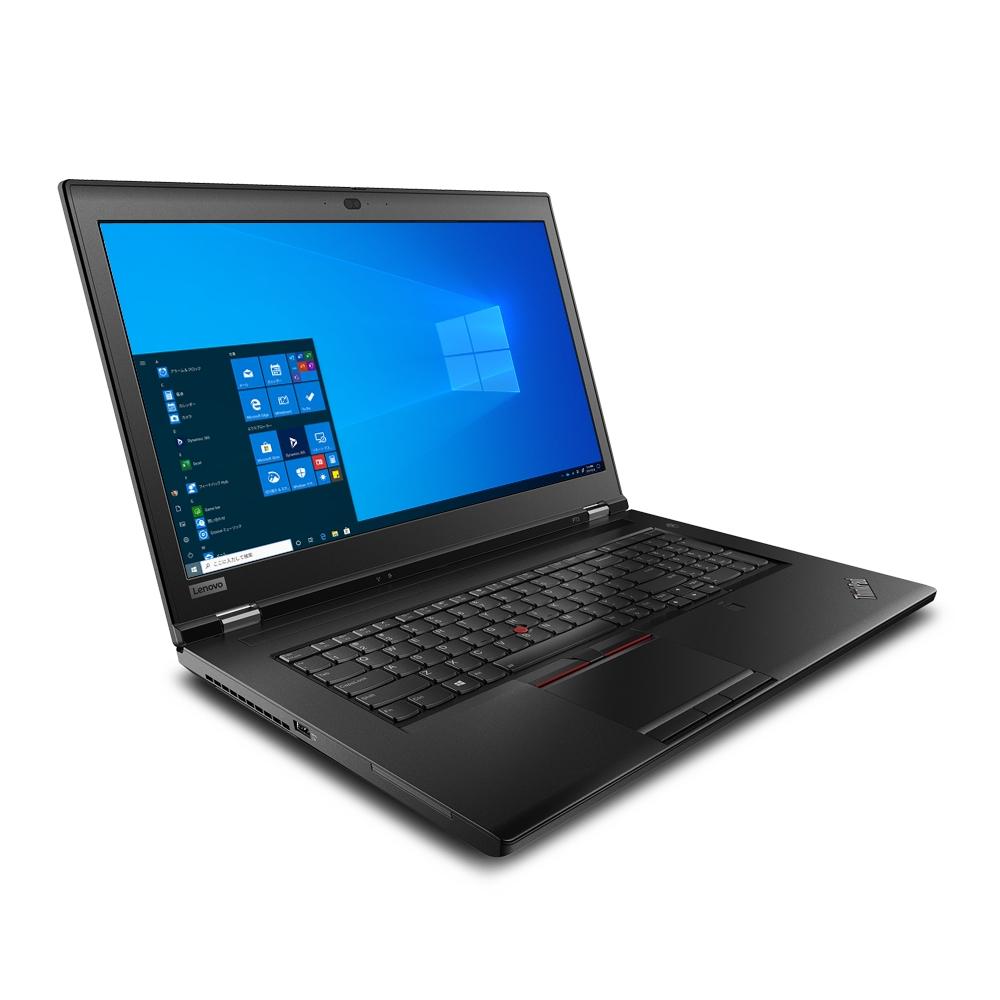 Lenovo ThinkPad P73/E-2276M/32GBMem/512GB/CPU内蔵/Win10Pro 20QS0000JP