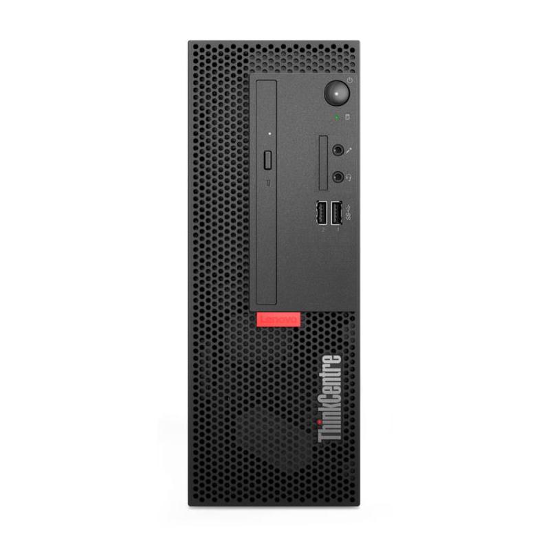 レノボ [11BD0028JP] ThinkCentre M720e Small(i3-8100/Win10Pro/4GB/256GB/Ultra Slim DVDスーパーマルチ ドライブ(固定式))