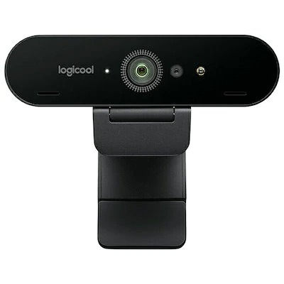 圧倒される超 特別セール品 高解像度 Logicool BRIO ロジクール ブリオ は Ultra HD UHDと5倍ズームによる美しく鮮明な画質を実現するこれまでにないウェブカメラ C1000eR Webカム 当店限定販売 4K C1000ER