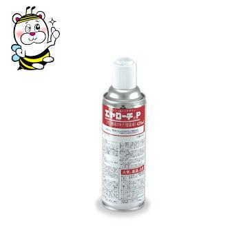 ゴキブリ駆除 殺虫剤 エヤローチP 420ml 24本