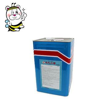 ゴキブリ駆除 殺虫剤 キンチョール液 18L缶 ☆