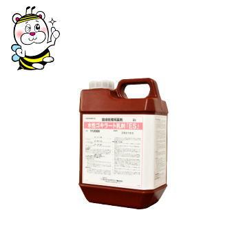 ゴキブリ駆除 殺虫剤 水性ゴキラート乳剤ES 2L ◇