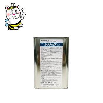 ゴキブリ駆除 殺虫剤 レナトップ乳剤 6L ★