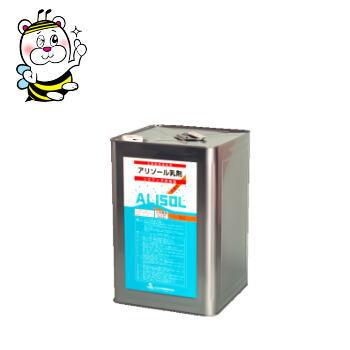 シロアリ駆除 殺虫剤 アリゾール 乳剤 16L ◆※沖縄県,離島への配送の場合1個口ごとに別途送料がかかります。