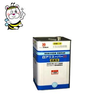 シロアリ駆除 殺虫剤 白アリスーパー21 無着色 15L ◆※沖縄県,離島への配送の場合1個口ごとに別途送料がかかります。