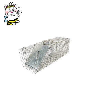 害獣対策・捕獲 アニマルトラップ MODEL1092 ◆