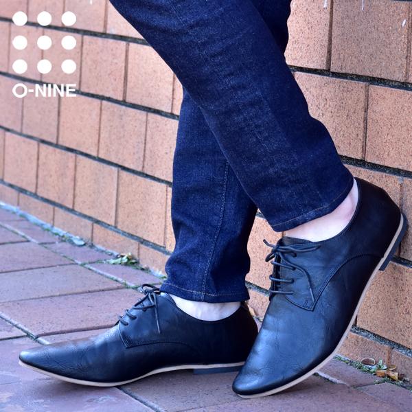 ブランド O-NINE オーナイン 靴 AL完売しました。 メンズ おしゃれ カジュアル スリッポン バブーシュ かかと 至上 踏める レースアップシューズ カジュアルシューズ ダービーシューズ 3WAYブランド 軽量 茶色 短ぐつ ブラウン 黒 ブラック 冬 ベージュ 秋 短靴 2021 秋冬 軽い 革靴 皮靴