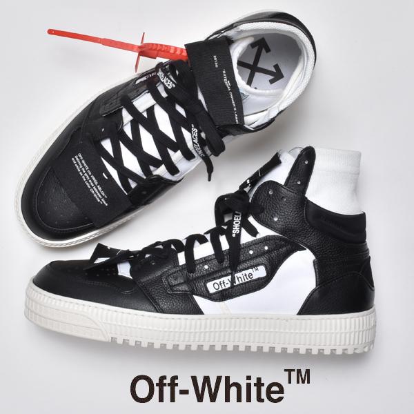 4aab43c0ecb3e 2月 新作 ブランド Off-White オフホワイト オフホワイト Off-White スニーカー メンズ