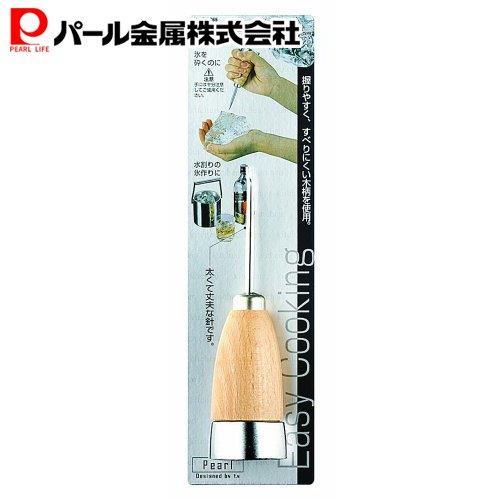 Easy Cooking アイスピック C-8765 超安い 新発売 ミニ パール金属