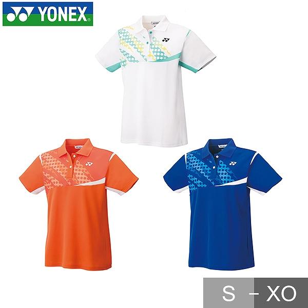 YONEX ヨネックス ウィメンズ 商品追加値下げ在庫復活 ゲームシャツ 20550 女子 メール便可 レビューを書けば送料当店負担 レディース テニス