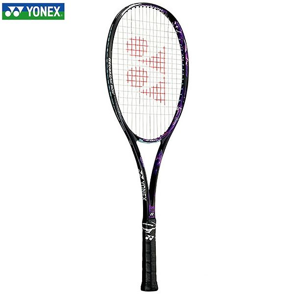 YONEX ソフトテニス ヨネックス モデル着用 注目アイテム 軟式ラケット ジオブレイク GEO80V フレームのみ 送料無料(一部地域を除く) 男女兼用 80V