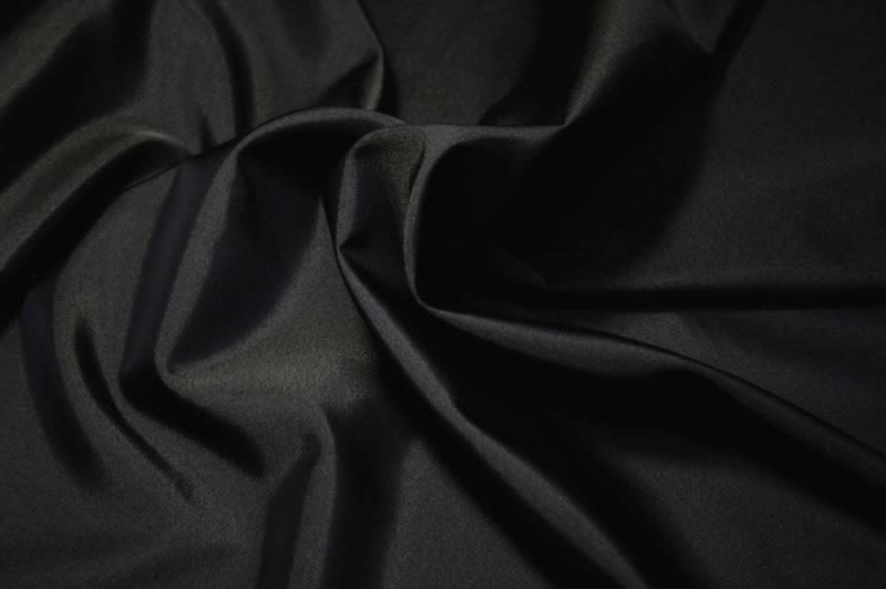 【特価10m送料無料】8800夏用無地サベリcolor.99黒 国内生産 老舗テーラーが使う高級スーツ用裏地 ハリコシ滑りが違います