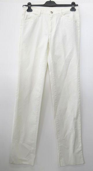 メンズ プラダ コットン パンツ ホワイト 44