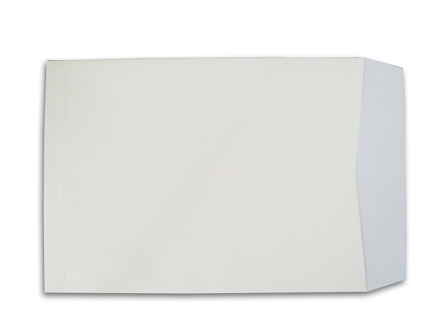 角2ホワイト 撥水封筒100g L貼 /500枚
