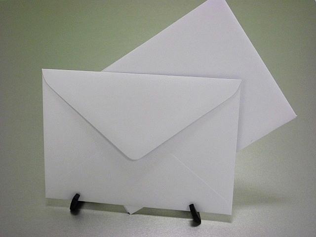 セールSALE%OFF 洋形1号封筒 白菊枠なし100枚 返品送料無料