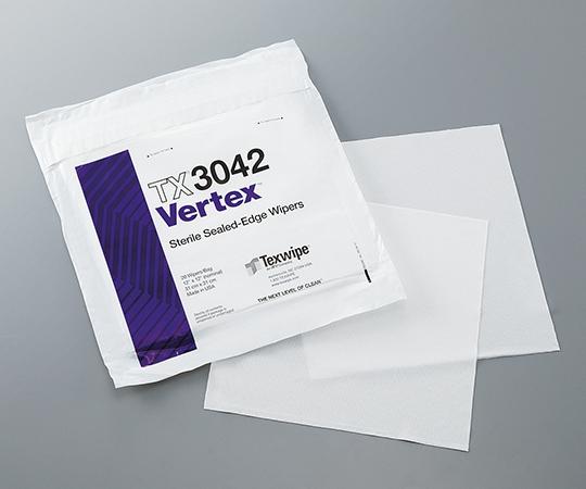 ★ポイント最大14倍★【全国配送可】-マイクロワイパー(Vertex(R)) TX3042 TEXWIPE 型番TX3042  JAN4582110974717 aso3-6989-01 -【研究用機器】