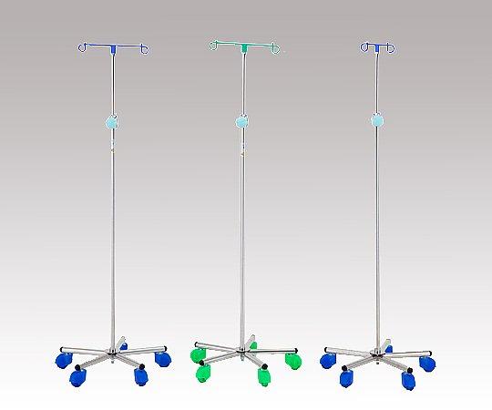 ポイント最大16倍 お気軽にお見積もりご依頼下さい 全国配送可 -カラフルガードルスタンド オーシャンブルーD ナビス 型番 オーシャンブルーD 0-1644-11 初回限定 - 4562108472807 aso JAN 医療 研究機器 ハイクオリティ