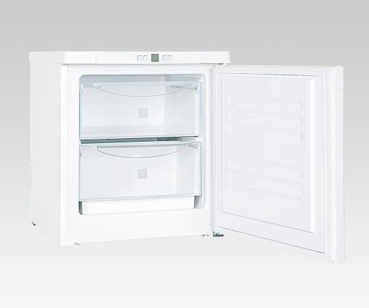 いまだけ!★ポイント最大15倍★【全国配送可】-小型冷凍庫(-14~-28℃、69L) 日本フリーザー 型番GX-823HC aso 2-1122-02 -【医療・研究機器】