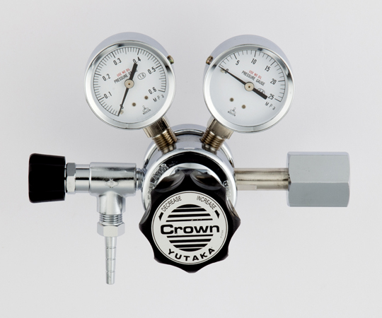 いまだけ!★最大P24倍★ 1/9-1/16【全国配送可】-圧力調整器 GF2-2506-RN-VO その他 型番GF2-2506-RN-V aso 2-5168-13 -【医療・研究機器】