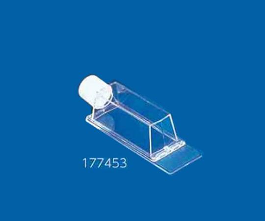 いまだけ!★ポイント最大15倍★【全国配送可】-ラブテック(R)チェンバースライド(TM) フラスケット サーモフィッシャーサイエンティフィック 型番 177453  JAN 4589488353939 aso 2-5461-10 -【医療・研究機器】